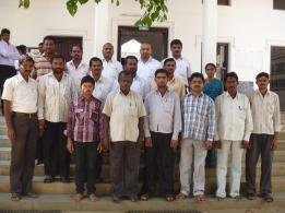 Kalleda Village Committee