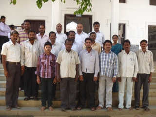 Kalleda Village Committee